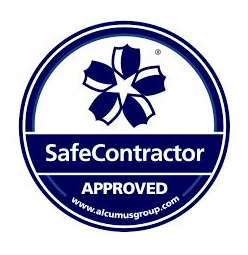 Blaucomm are SafeContractor Accredited – but what does that mean?
