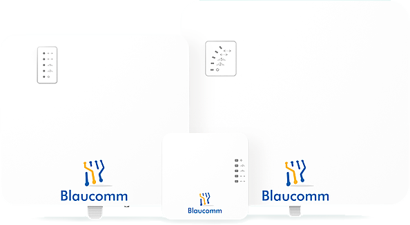 Blaucomm Cloud WiFi Access Points